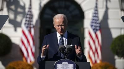 Opinión mundial sobre EE.UU. se recupera con Biden: Gallup