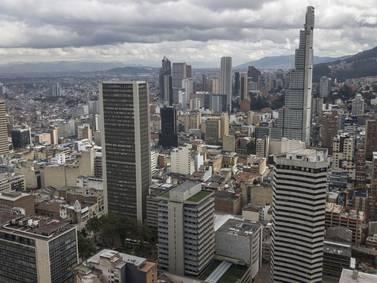 Comercio impulsó PIB de Bogotá en segundo trimestre: subió menos que el nacional