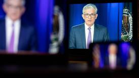 Fed's Infighting Shows It Lacks Answers About Inflation