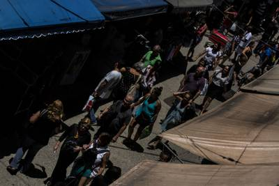 Multimillonarios compiten por gestionar US$1,9 billones de los brasileños