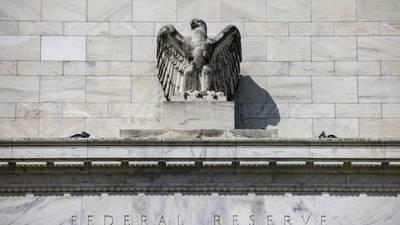 Por qué la nostalgia pandémica persigue a los bancos centrales