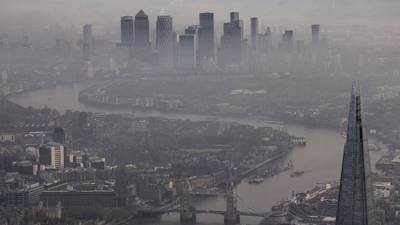 El Covid-19 hizo Londres y París más baratas, pero para los ricos