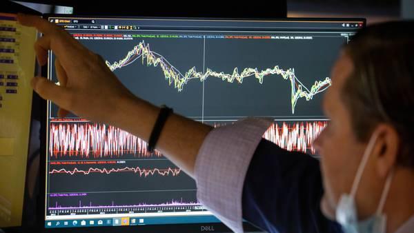 Mercados iniciam última semana do mês com perdas na Ásia; lira desaba